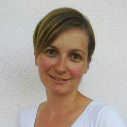 Johanna, massage therapist
